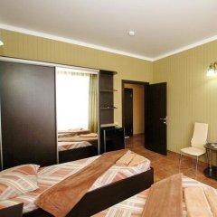 Гостиница Эллада Люкс с различными типами кроватей фото 2