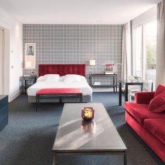 Hotel Ercilla 4* Люкс с различными типами кроватей
