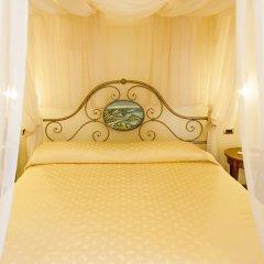 Diamond Hotel & Resorts Naxos - Taormina 5* Стандартный номер фото 2