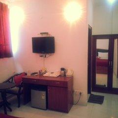 Отель Malik Continental 3* Стандартный номер с различными типами кроватей фото 3