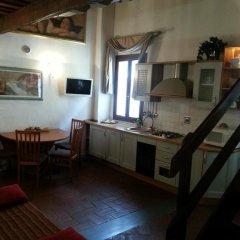 Отель Dimore La Vecchia Firenze Флоренция в номере фото 2