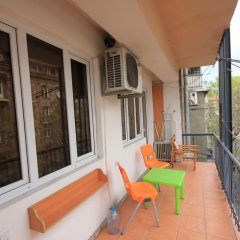 Апартаменты Rent in Yerevan - Apartments on Sakharov Square Апартаменты разные типы кроватей фото 15