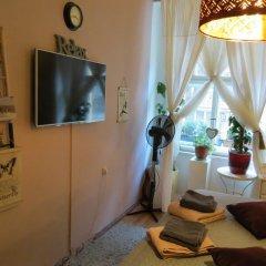 Отель Design Home In Prague Прага интерьер отеля