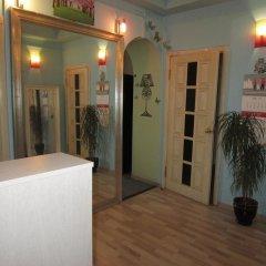 Double Plus Hostel Novoslobodskaya Москва спа