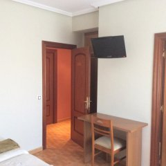 Отель Hostal Juli удобства в номере