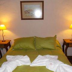 Отель Cabañas Diaz Felices Вейнтисинко де Майо комната для гостей фото 2