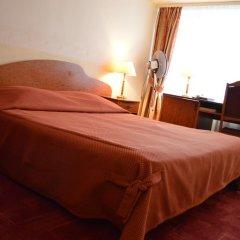 Гостиница Академическая Стандартный номер с различными типами кроватей фото 27