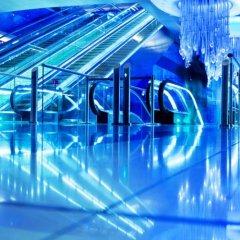 Отель City Seasons Towers Дубай развлечения