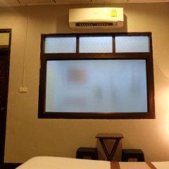 Отель Marina Hut Guest House - Klong Nin Beach 2* Стандартный номер с различными типами кроватей фото 45