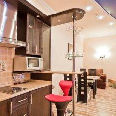 Гостевой Дом Вилла Каприз гостиничный бар