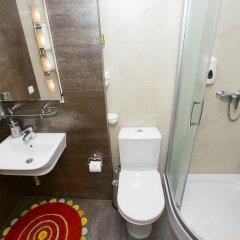 Мини-отель Вилла Лана ванная фото 2