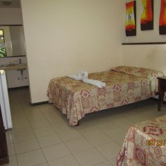 Hotel Savaro 3* Стандартный номер с различными типами кроватей фото 10