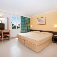 Club Hotel Tropicana Mallorca - All Inclusive 3* Номер категории Эконом с различными типами кроватей фото 2