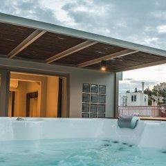 Апартаменты Acropolis Luxury Апартаменты с различными типами кроватей фото 2