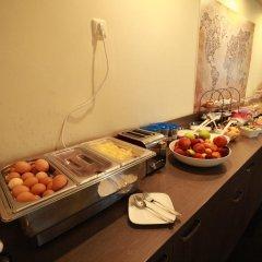 Hotel Asselt питание фото 3