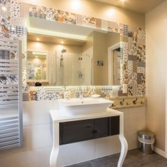 Отель Inny Świat Zakopane ванная