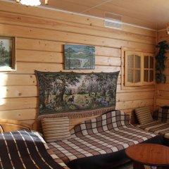 Гостевой Дом на Троицкой Стандартный номер с различными типами кроватей фото 8