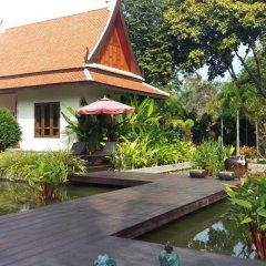 Отель Baan Thai Lanta Resort Ланта фото 7