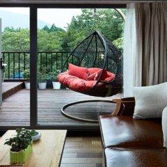 Отель Xihu Congcongnanian Boutique Inn 3* Стандартный номер с различными типами кроватей фото 12