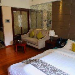 U Home Hotel - Foshan Junyu комната для гостей фото 2