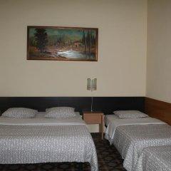 Отель B&B Comfort Стандартный номер с различными типами кроватей фото 11