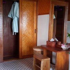 Отель Esmeralda View Resort спа фото 2
