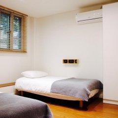 Отель YE'4 Guesthouse 2* Стандартный номер с 2 отдельными кроватями (общая ванная комната) фото 5