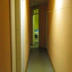 Hostel N12 парковка