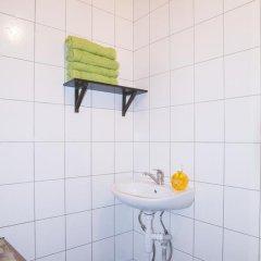 Green Jurmala Hostel Стандартный номер с 2 отдельными кроватями фото 3