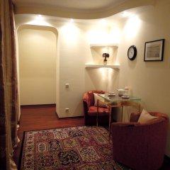 Апартаменты Lakshmi Apartment Ostozhenka комната для гостей фото 3