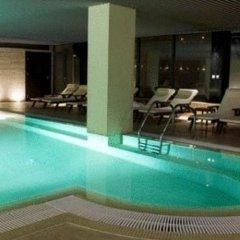 Отель Aspen Aparthotel Банско бассейн фото 3