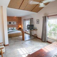 Отель Casa Villa Independence 3* Улучшенный номер с различными типами кроватей фото 2