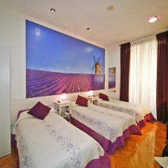 Отель Hostal Comercial Стандартный номер с различными типами кроватей фото 5