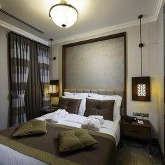Отель Manesol Galata 4* Номер категории Эконом с различными типами кроватей фото 3