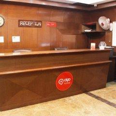 Отель OYO Rooms Bus Stand Gurgaon интерьер отеля фото 3