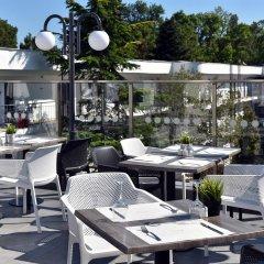 Отель Ihot@l Sunny Beach Болгария, Солнечный берег - отзывы, цены и фото номеров - забронировать отель Ihot@l Sunny Beach онлайн бассейн