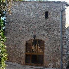 Отель A Casa di Francesco Кровать в общем номере