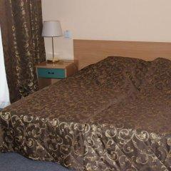 Гостиница Yubileinaia Стандартный номер с различными типами кроватей