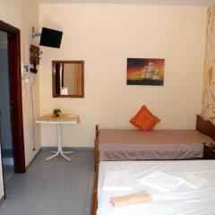 Отель Panorama House Греция, Ситония - отзывы, цены и фото номеров - забронировать отель Panorama House онлайн комната для гостей