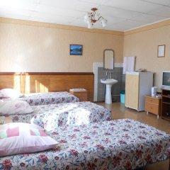 Гостиничный Комплекс Кировский Номер категории Эконом с различными типами кроватей фото 11