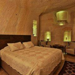 Acropolis Cave Suite 4* Стандартный номер с различными типами кроватей фото 7