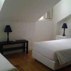 Отель Sincerely Lisboa Стандартный номер с двуспальной кроватью фото 16