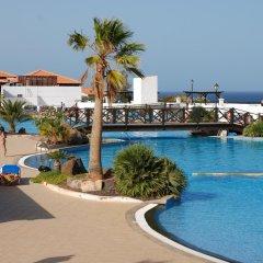 Отель Tui Magic Life Fuerteventura Испания, Джандия-Бич - отзывы, цены и фото номеров - забронировать отель Tui Magic Life Fuerteventura онлайн бассейн фото 3