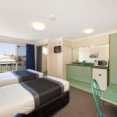 Отель Chermside Court Motel в номере