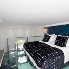 Golden Tulip Cannes hotel de Paris 4* Улучшенный номер с различными типами кроватей фото 12