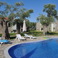 Отель Villa Arhondula бассейн фото 3