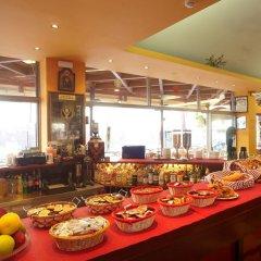 Отель Pearl питание фото 2