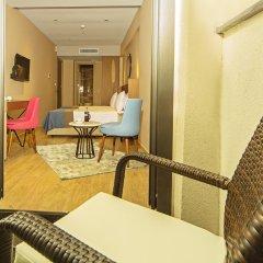 Redmont Hotel Nisantasi 4* Номер Делюкс с различными типами кроватей фото 4
