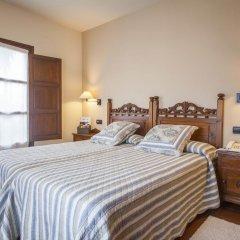Hotel La Boriza 3* Стандартный номер с различными типами кроватей фото 19