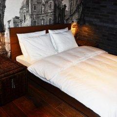 Хостел Казанское Подворье Апартаменты с различными типами кроватей фото 17